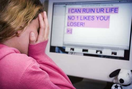 Cyber-bullying-facts-Common-form-of-bullying