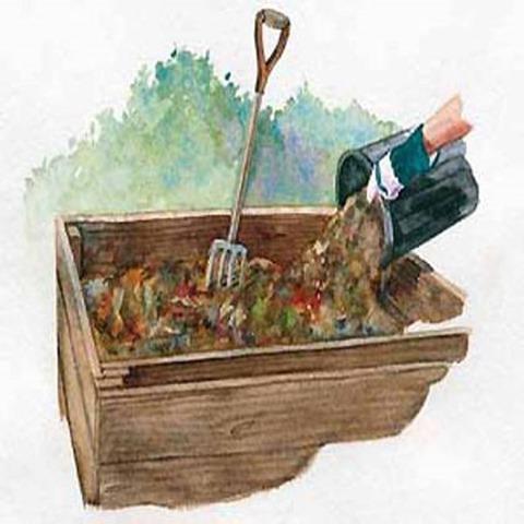 kompostopoiisi