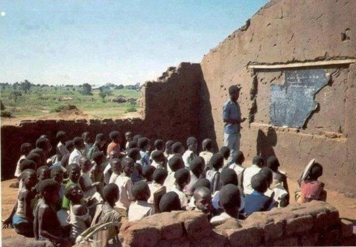 school-in-Africa