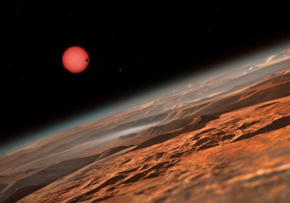 TRAPPIST-1-2