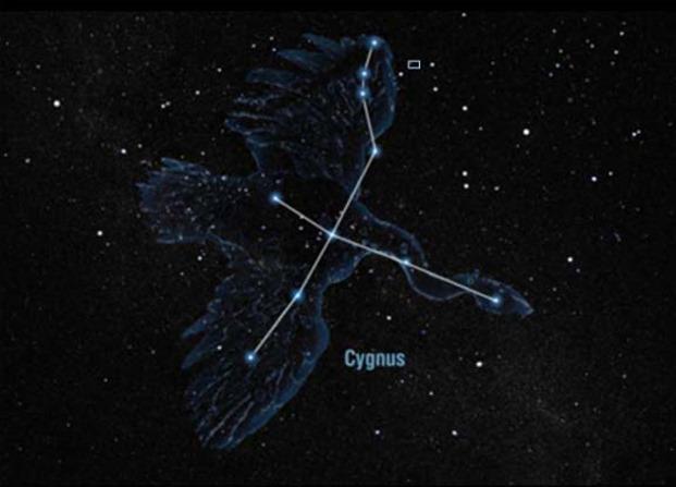 Cygnus-NASA