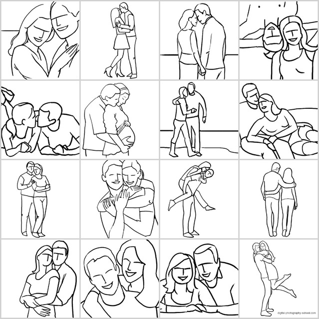 Posing-Guide-for-Photographing-Couples
