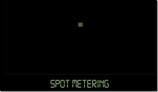 Spot-Area
